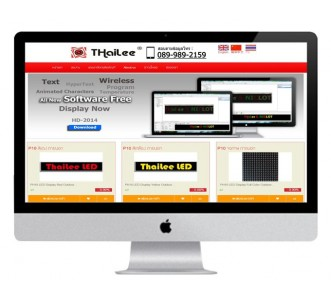 ThaiLee Advertising Design CO., LTD.
